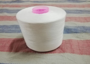China Smooth Surface 100 Spun Polyester Sewing Thread 100% Virgin 5000Y Super Bright supplier