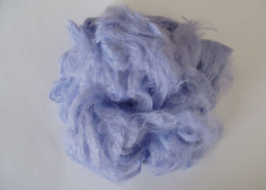 100% Virgin Viscose Staple Fibre For Spinning And Non - Woven 1.67d × 38mm